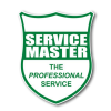 service master badge